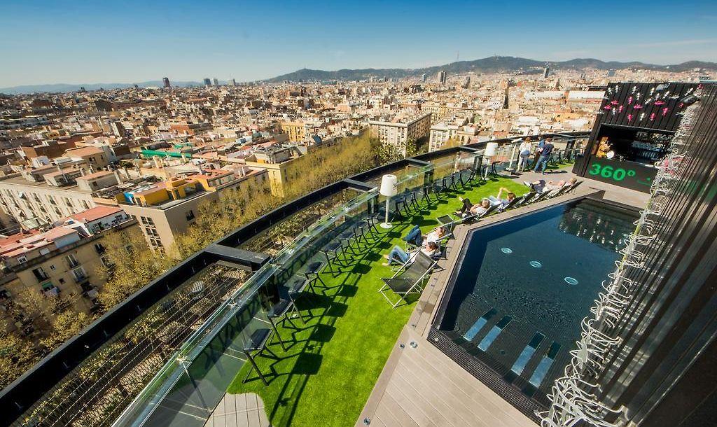 Barcelo Raval Barcelona Reservar Es Gratuito Reserva Y